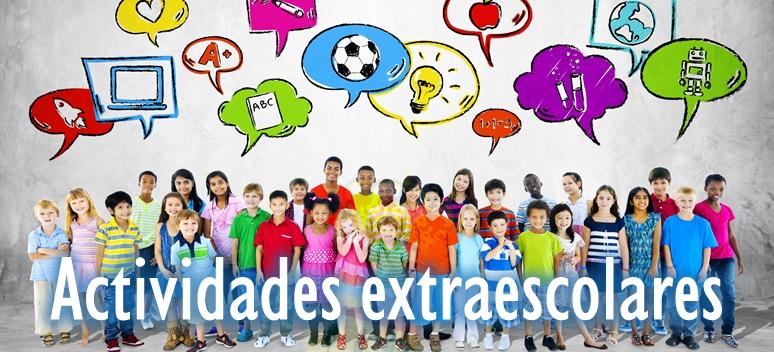 Actividades extraescolares AMPA103 Valencia